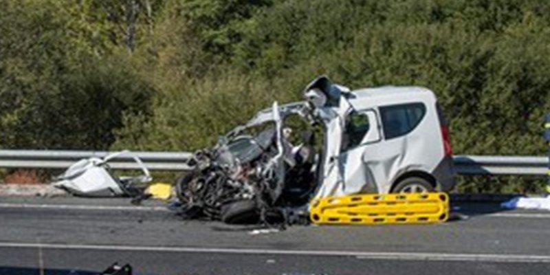 Tráfico: Cada 24 segundos una persona pierde la vida en alguna carretera del planeta