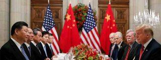Donald Trump y Xi Jinping acuerdan no subir aranceles y reducir los desequilibrios comerciales