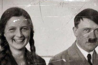 La obsesión sexual de Adolf Hitler: su sobrina Geli Raubal