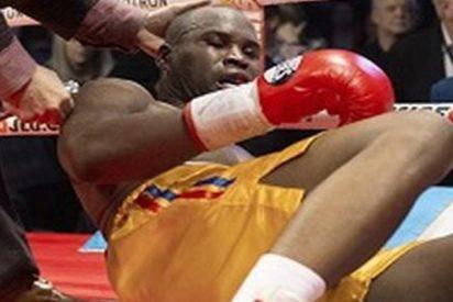 """El boxeador canadiense Adonis Stevenson requiere """"asistencia mecánica para respirar"""""""