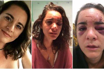 El violador de la estudiante americana en Aluche es un facineroso con 9 antecedentes penales
