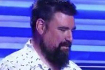Un ex concursante de 'Ahora Caigo' acusa al programa de tongo