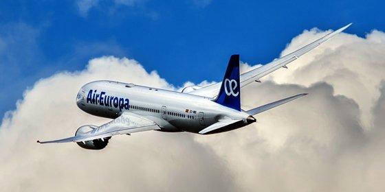 ¿Sabes cuál es la aerolínea europea de red más eficiente del mundo?