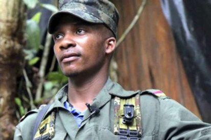 "Colombia mata a ""Guacho"", el sanguinario narcoguerrillero"