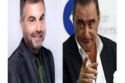 El palo de Carlos Alsina a Carlos Herrera que dispara todas las alarmas en la COPE