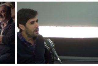 """Gonzalo Altozano: """"Dio pena ver a Carlos Herrera intentando agradar a Jordi Évole en relación a VOX"""""""