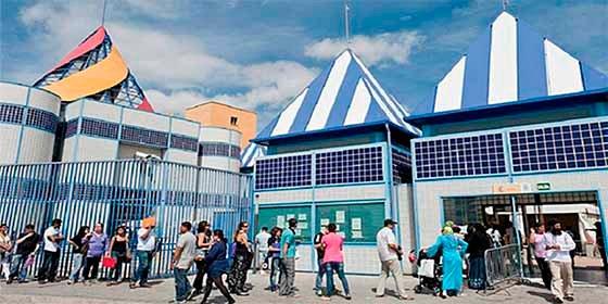 """El calvario de un solicitante de asilo: """"Huí de Venezuela y me dan cita para marzo"""""""