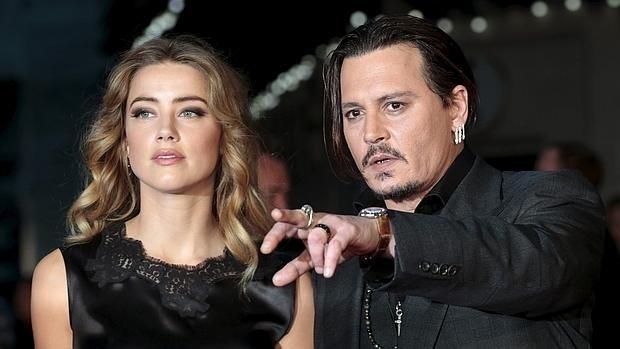 Amber Heard revela que Johnny Depp la amenazaba de muerte