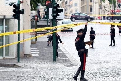 Italia decapita a la mafia siciliana: detienen al nuevo jefe de la Cosa Nostra