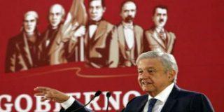 La Iglesia mexicana pide a López Obrador cumplir con sus promesas electorales