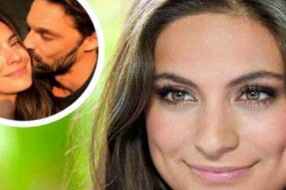 Ana Brenda confirma que ya no está con Iván Sánchez