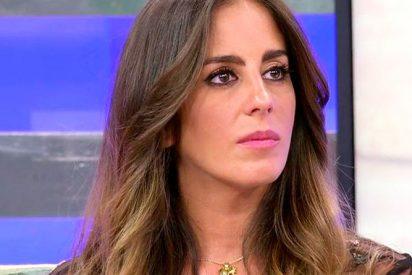 Anabel Pantoja desata su furia contra los colaboradores de 'Sálvame'