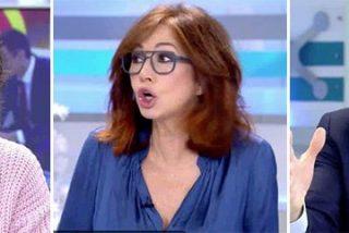 Barbi-Nebot se viste de Talegón; pide referéndum, exculpa a Torra y se lleva un rapapolvo descomunal en Telecinco