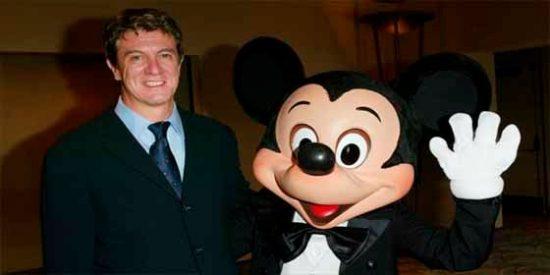 La repentina idea de un empleado que le hace ganar a Disney US$3.000 millones al año