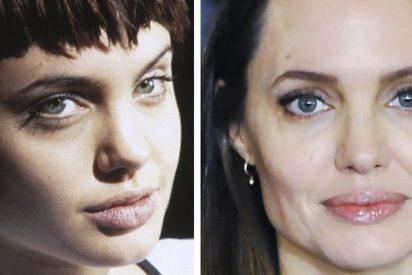 Así eran las estrellas de Hollywood cuando tenían 20 años y poco dinero