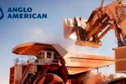 "Eduardo Bolinches: ""Mi cartera de acciones: Anglo American"""