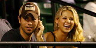 Enrique Iglesias y Anna Kournikova venderán su mansión en Miami