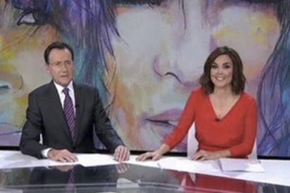 TVE deja a Antena 3 con el culo al aire por este tuit
