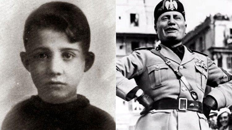 """La bestial represalia contra el niño que casi asesina a Mussolini: """"No duró ni un minuto y medio"""""""