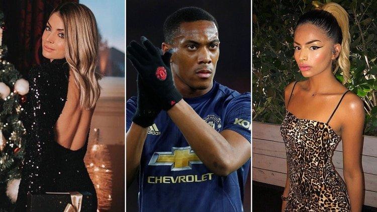 Un escándalo sexual compromete a una estrella del Manchester United