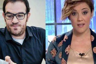 """laSexta, escocida por la censura general al reportaje de Cristina Pardo: su director de informativos carga contra la APM, la """"radio de las mil colinas"""" y """"los malos digitales"""""""