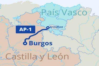 La autopista AP-1 Burgos-Álava deja de cobrar peaje y vuelve al Estado