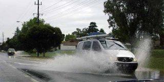 La Guardia Civil alerta del peligro del 'aquaplaning' y te da las 5 'reglas'