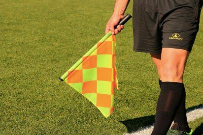 Italia endurece las sanciones por agredir a árbitros en el fútbol