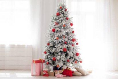 El cambio climático hace que comprar árboles de Navidad sea más difícil que nunca