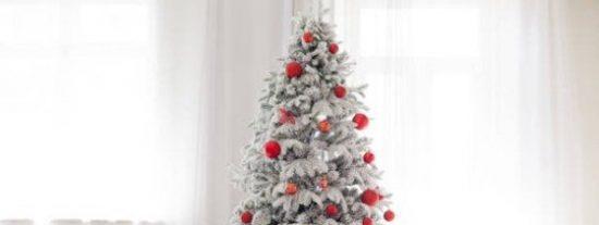 Arboles de Navidad modernos y originales, (nuestra selección desde 17 €)
