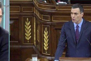 """A Arcadi Espada casi 'le da un ataque' en directo por culpa de la demagogia de Sánchez: """"¡Me da vergüenza como ciudadano!"""""""
