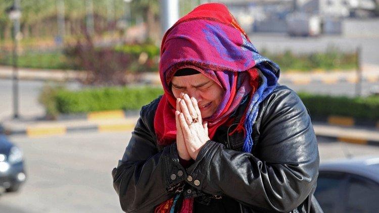 Engañan a una profesora argentina: Un sirio le ofrece matrimonio y termina secuestrada