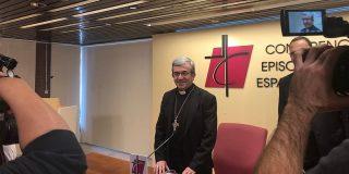 """Los obispos prometen que mantendrán una """"colaboración crítica"""" con el nuevo Gobierno"""