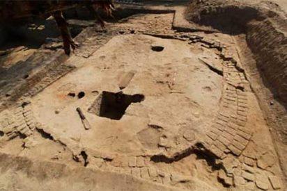 Perú: Descubren un centro ceremonial con 18 cuerpos decapitados