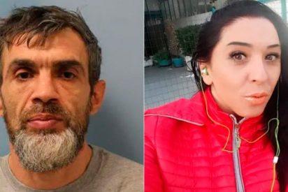 Tras años de maltrato, mata a su novia embarazada a destripándola con unas tijeras