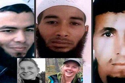 Marruecos arresta a un español de origen suizo como complice en el degollamineto de las dos turistas nórdicas