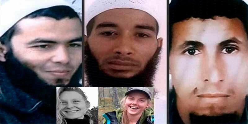 Marruecos acusa a una banda terrorista islámica de asesinar a las dos turistas escandinavas