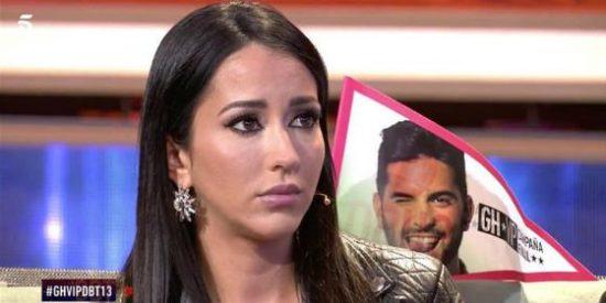 'GH VIP 6' está en peligro: la utilización de la homosexualidad que puede hundir tanto al programa como a Aurah Ruiz