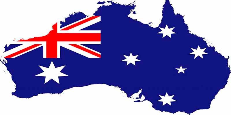 Los índices de Australia cierran a la baja; el S&P/ASX 200 cae un 0,78%