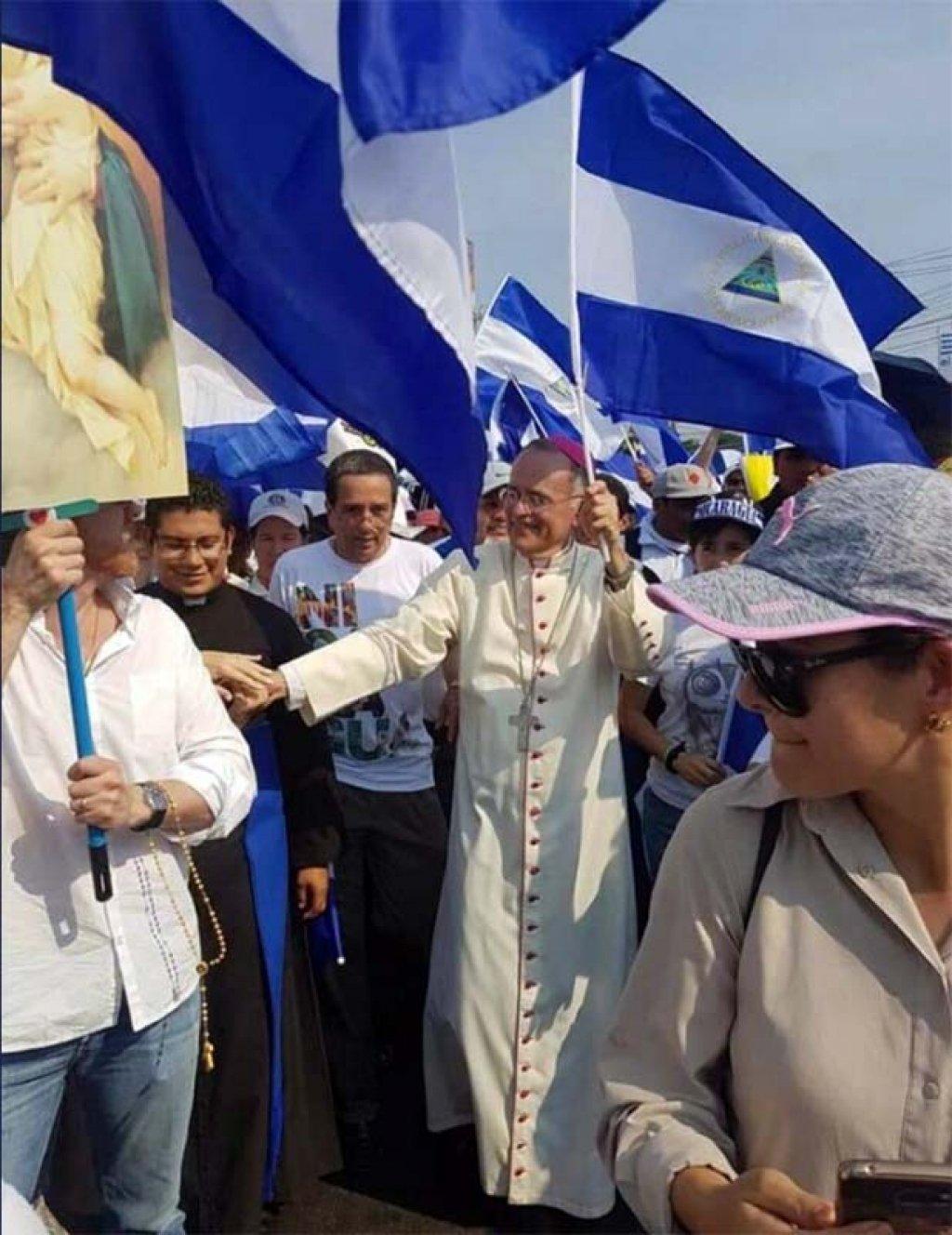 """Monseñor Báez: """"No hay reconciliación verdadera sin verdad y justicia"""""""