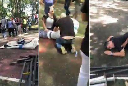 Colombia: Sicarios disparan contra un político, pero matan accidentalmente a su suegra y a un colaborador