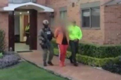Colombia: Detienen al líder de una banda de sicarios por el rastro de una exmodelo y un policía asesinado