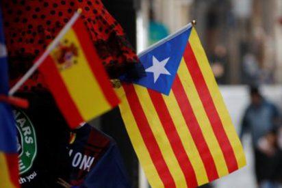 Así de dura es la vida en Cataluña de los millones de catalanes que no son separatistas