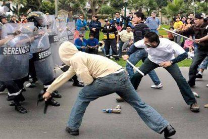 ¿Alguien sabe por qué Argentina está en el G20 si tiene una de las economías más frágiles del mundo?