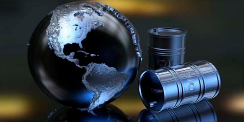 Los futuros del crudo bajaron durante la sesión asiática: 52,37 $ el barril