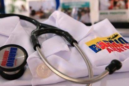 Los médicos cubanos demandan a PDVSA por esclavitud