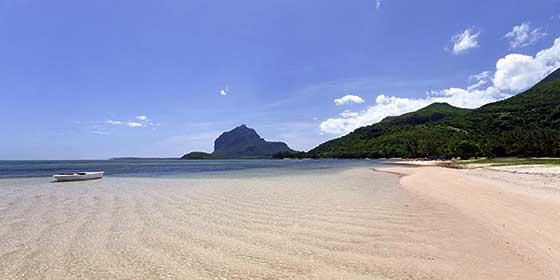 Vuelos baratos a Isla Mauricio