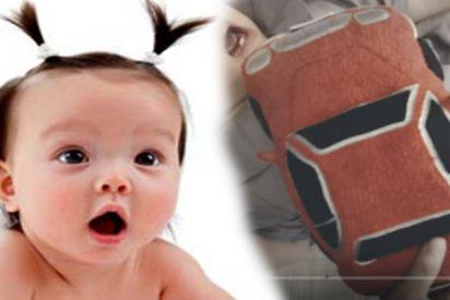 ¡Tu bebé no duerme!; cómprale este coche de peluche y se acabó el problema
