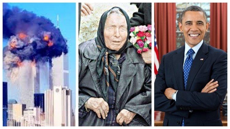 La vidente que predijo el 9/11 cuenta sus augurios para 2019