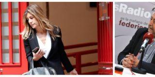 Alfonso Ussía siembra el pánico en La Moncloa augurando un sombrío futuro para la altiva esposa de Sánchez